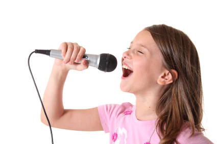 singing tuition