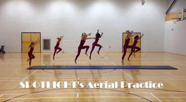 Aerial Skills