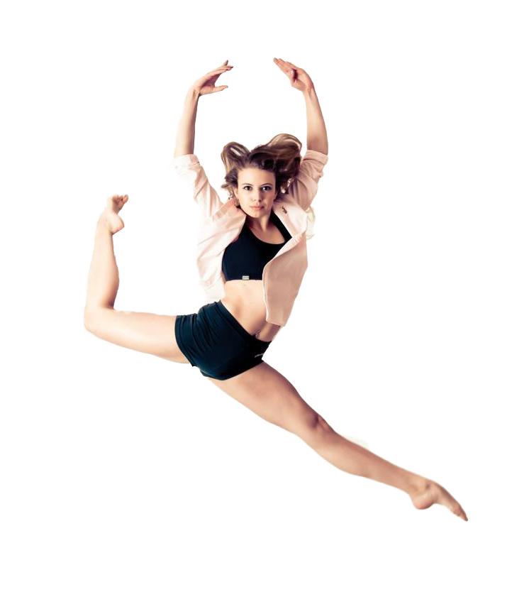 Freestyle Dance Class